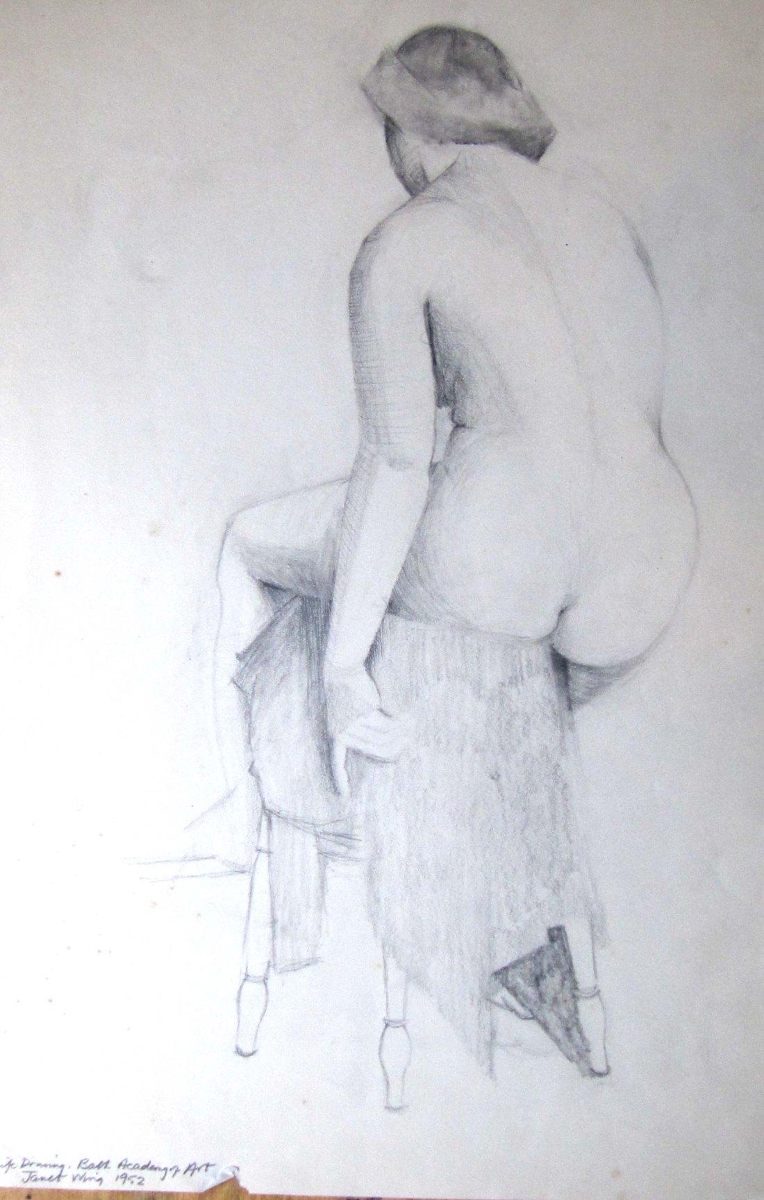 Drawingartsnude