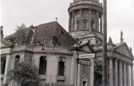 Oct 22 9 East Berlin charlottenberg