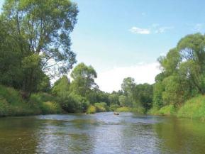 Oct22oder river