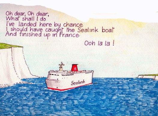 berli boat